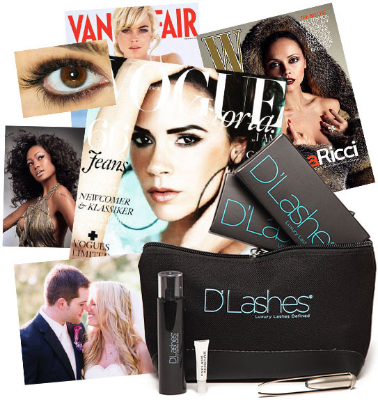 About Dlashes